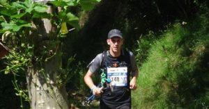 Plusieurs coureurs du TPA à l'Euskal Trail